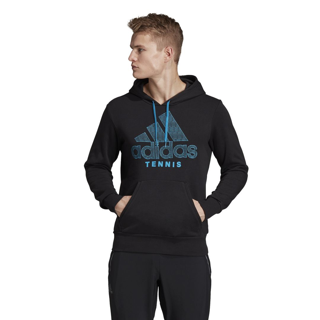 ADIDAS CATEGORY GRAPHIC HOODIE DP0284