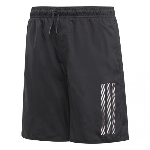 ADIDAS 3 stripes short classic-length Παιδικό Μαγιό DQ3004