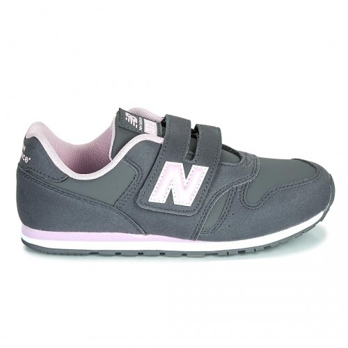 NEW BALANCE 373 Classic Youth YV373CE Γκρί