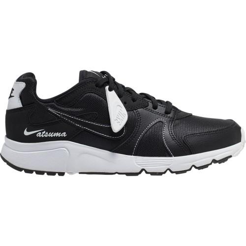 Nike Atsuma CN4493-001 Μαύρο
