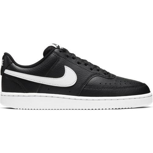 Nike Court Vision Low CD5434-001 Μαύρο