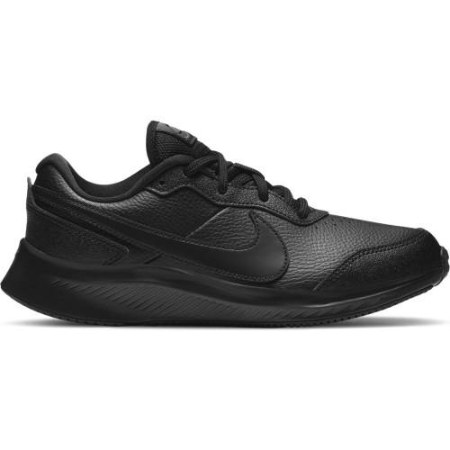 Nike Varsity Leather CN9146-001 Μαύρο