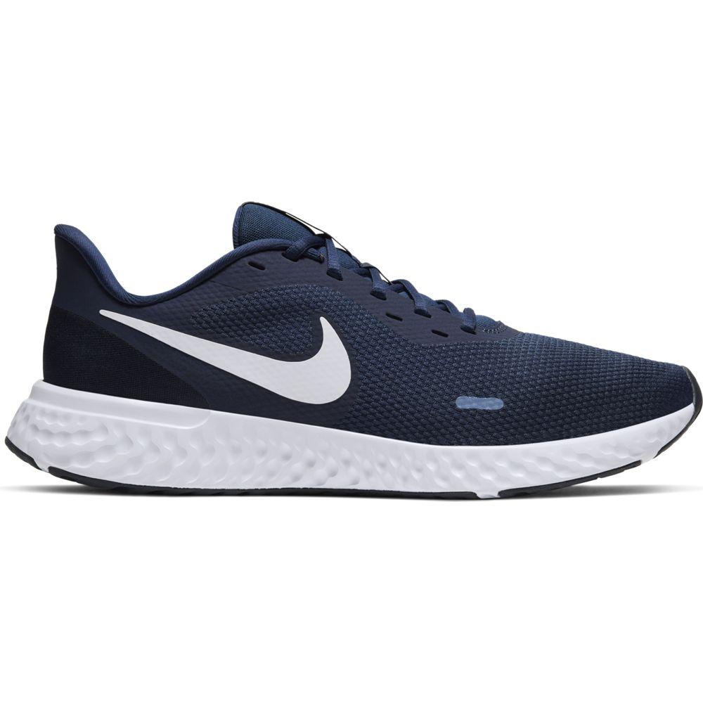 Nike Revolution 5 BQ3204-400 Μπλε