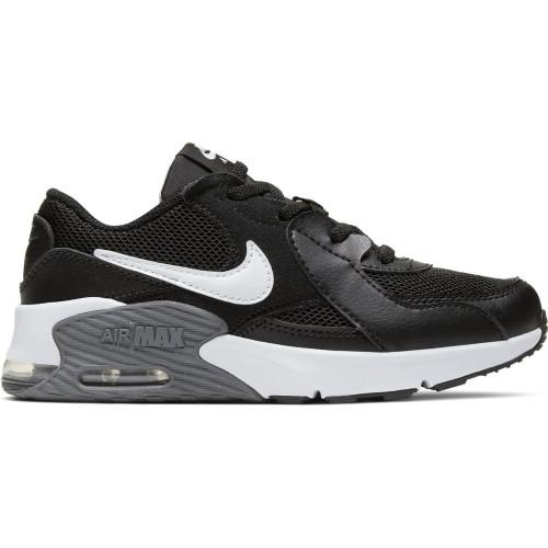 Nike Air Max Excee (PS) CD6892-001 Μαύρο