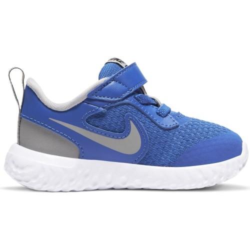 Nike Revolution 5 BQ5673-403 Μπλε
