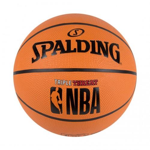 Spalding NBA Triple Threat Brick 83-823Z1