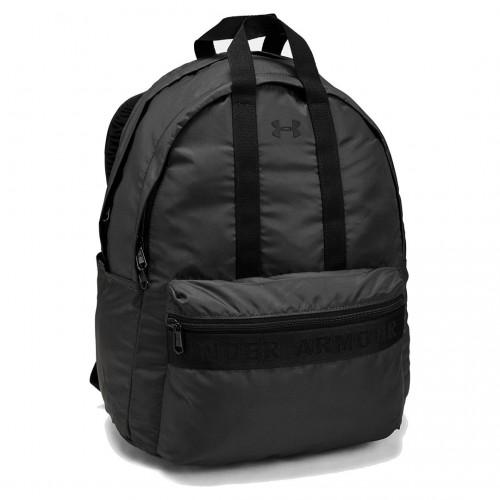 UNDER ARMOUR Favorite Backpack 1327798-010 Μαύρο