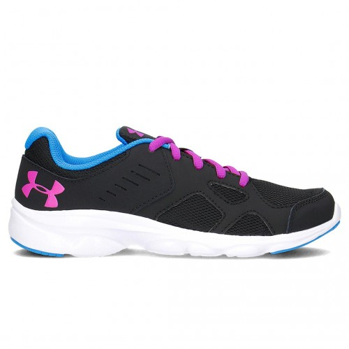Under Armour GGS Pace RN 1272293-001